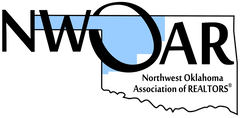Northwest Oklahoma Association of REALTORS® logo