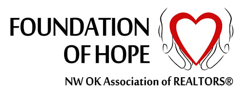 NWOAR Foundation of Hope logo